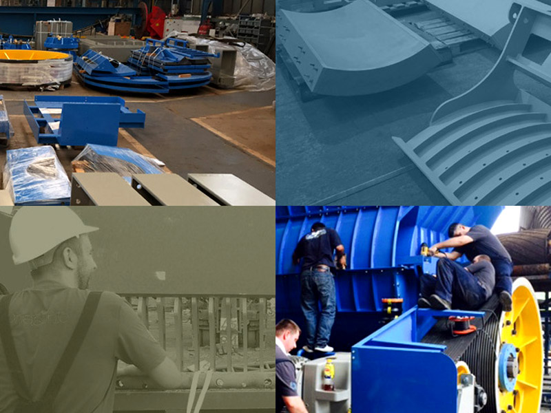 Our engineering background will help to make your investment worthwhile
